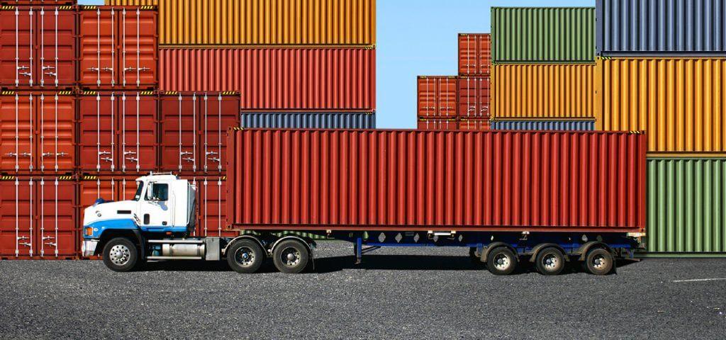 Выбор контейнера