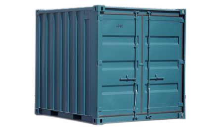 Цены ЖД контейнеров